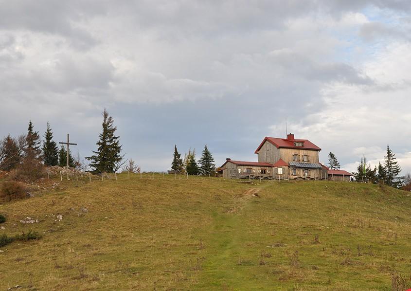 Julius-Seitner-Hütte